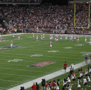 Patriots vs. Bills at Gillette